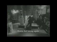 Radio Shack Frankenstein Commercial - YouTube