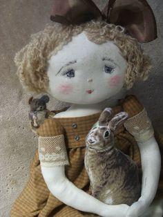 Jeannette et Jeannot...une belle histoire