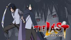 sasuke Naruto The Last HD wallpaper