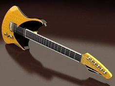 K-60 by Davis Guitars