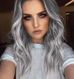 Perfect grey.