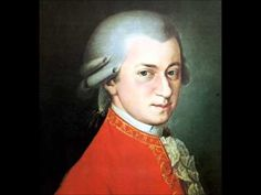 Mozart / Cassation in B-flat major, K. 99 (Marriner) - YouTube