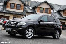 Mercedes-Benz ML __3.0CDi V6 4 Matic 210KM __Avantgarde __I Właściciel __Salon Polska - 16