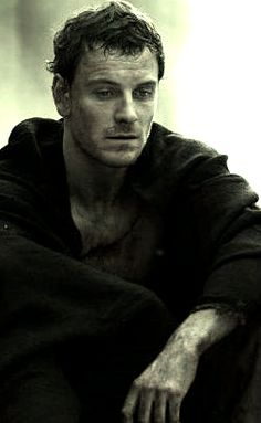 Michael Fassbender, as Quintus Dias, in Centurion (2010), by Neil Marshall. Slaughter of the 9th roman legion by the picts.