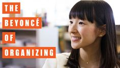 The Life-Changing Magic Of Having Marie Kondo Organize Your Office | Fast Company | business + innovation