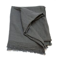 Area Linen Throw