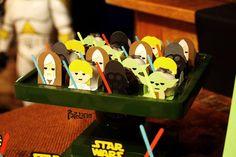 Star Wars Birthday Party Ideas | Photo 2 of 22