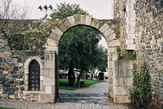 Arco Romano de Beja « ÍCONES DE PORTUGAL