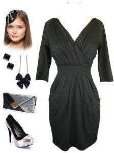 I like this dress.