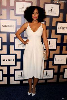 Tracee Ellis Ross 2015 | Tracee Ellis Ross lors des 8es Essence Black Women organisées à ...