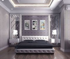 Discover master bedroom design ideas, curated by Boca do Lobo to Explore a selection of master bedroom design ideas, curated by Boca do Lobo to serve as inspiration for the modern interior designer. Master bedrooms, minimalistic bedrooms, luxury bedrooms and everything bedroom related with a variety of choices that will fit any modern, rustic or vintage home for a great nights sleep #Bedroomdesignideas