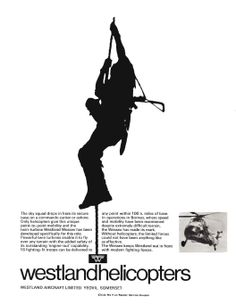 Aviation Magazine Adverts in the Swinging Sixties - Think Defence