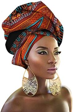 African Hats, African Attire, African Dress, Head Wrap Scarf, African Jewelry, Hair Accessories For Women, Hair Accessory, Head Wraps, Hats For Women