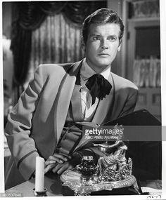 Roger Moore in 'Maverick.'
