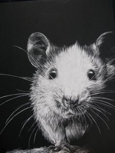 Rodent by hesxmyxEDO on DeviantArt                                                                                                                                                                                 More