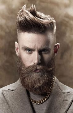 577 Best Gents Hair Images Beard Haircut Beautiful People
