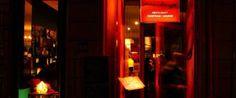 Restaurante Rita Rouge