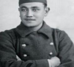 Le corps du Caporal Robert Lequerré rapatrié à Tahiti