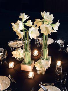 Wedding Centerpiece & Table Decoration #grandhyattseoul #wedding