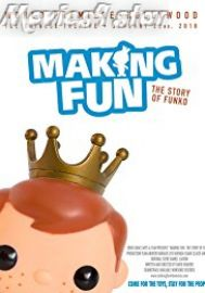 Making Fun: The Story of Funko poster, t-shirt, mouse pad Hollywood Movies 2018, Netflix, Grace Art, Hd Movies Online, Full Movies Download, The A Team, Worlds Of Fun, Cool Things To Make, Funko Pop
