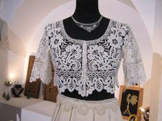 Bobbin Lace Making Lace Outfit, Lace Dress, Irish Crochet, Crochet Lace, Lace Tape, Romanian Lace, Bobbin Lacemaking, Bruges Lace, Lace Braid