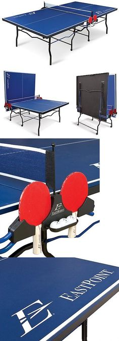 Sets 158955: Eastpoint Sports Eps 3000 Table Tennis Table -> BUY IT NOW ONLY: $352.43 on eBay!