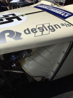 Race - PR Design