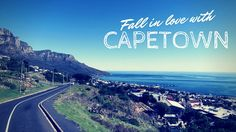 Capetown, South Africa, No.1 Bucketlistt and for a good reason. Check out what to see and what to do in this lovely city.