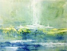 Healing, oil on panel, 48x36, 2013