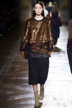 Dries Van Noten - Fall 2015 Ready-to-Wear - Look 24 of 69