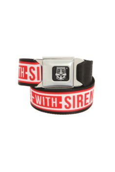Sleeping With Sirens Anchor Seat Belt Belt, Hot Topic @ galleria, http://www.hottopic.com/hottopic/Accessories/BeltsBuckles/SeatBeltBelts/Sleeping+With+Sirens+Anchor+Seat+Belt+Belt-10005155.jsp