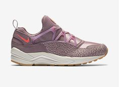 Nike Safari Premium Plum Fog Pack
