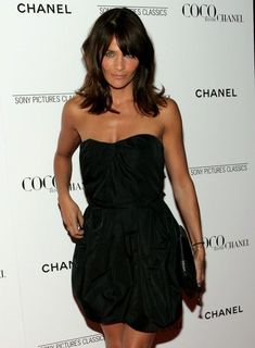 """CHANEL Presents the New York Premiere of """"Coco Before CHANEL"""" - Red Carpet"""