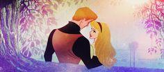 True loves kiss the spell shall break