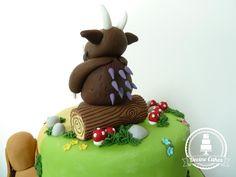 Gruffalo Cake 4