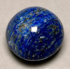 Lapis Lazuli For Truth, Enlightenment, & Anger Relief