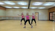 Treat You Better by Shawn Mendez Dance Fitness Zumba Choreography