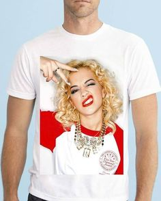 Rita Ora, Oras, T Shirts For Women, Stylish, Celebrities, Music, Instagram Posts, Clothing, Products