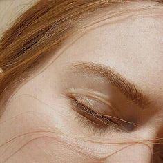 #details #redhead