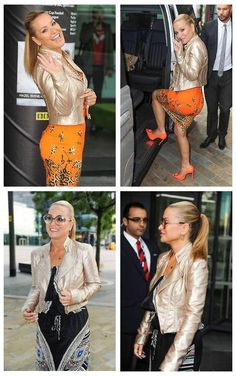 NEWS: Anastacia was spotted arriving and leaving BBC One Breakfast studios in Salford, UK this morning (August 21). Find more pictures at: www.anastaciafanclub.com.pt