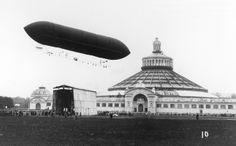 Vienna Austria, World's Fair, Classical Architecture, Zeppelin, Hungary, Louvre, Culture, History, Building