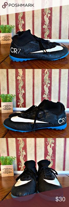 23 Best Nike Mercurial CR7 images | Football shoes, Cleats