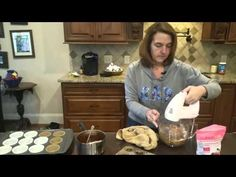 Copy Cat Low Carb Peanut Butter Cups - YouTube