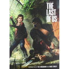 The Art of Last of Us HC
