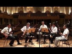 My Favorite Things - Osesp Bassoons - YouTube