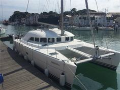 Sail from the UK to Spain - Here's a sweet sailing opportunity with plenty of advanced notice. Adventure Novels, Yachts, Opportunity, Sailing, Spain, Boat, Island, Sweet, Block Island