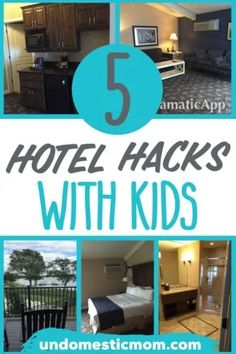 Travel with Kids: Hotel Edition. Surviving a hotel stay with kids in tow! Toddler Sleep, Toddler Travel, Travel With Kids, Family Travel, Baby Travel, Traveling With Baby, Traveling By Yourself, Packing Tips For Travel, Travel Hacks