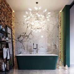 200 best Salle de bain images on Pinterest in 2018 | Vintage bathtub ...