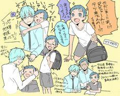 Kuroko no Basuke (Kuroko's Basketball) Image - Zerochan Anime Image Board