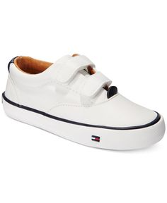 Tommy Hilfiger Boys' or Little Boys' Dennis Oxford Sneakers